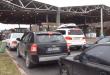 """Од понеделник: Нов протокол за влез на граничниот премин """"Евзони"""""""
