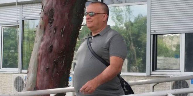 Казна затвор од една и пол година за бегалецот Горан Грујевски