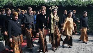 На свадбата на ќерката на индонезискиот претседател имаше 8 000 гости
