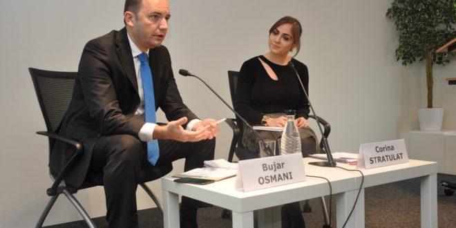 Османи  Имплентацијата на планот 3 6 9 води кон преговори за членство во ЕУ