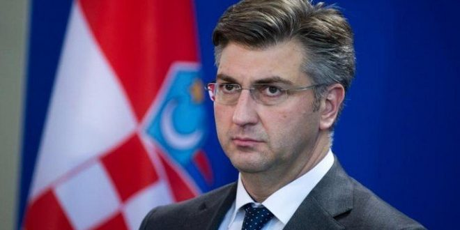 Пленковиќ очекува деблокирање на стартот на преговорите со Скопје и Тирана