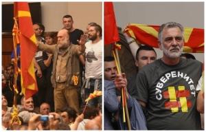 Актерот Владо Јовановски и режисерот Борис Дамовски со жалби за притворот до Апелација