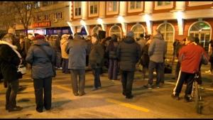 ВМРО ДПМНЕ ќе блокира крстосници и ќе протестира пред Министерство за правда