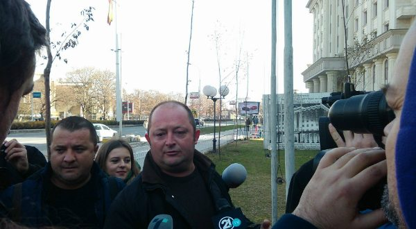 Притвор за Мукоски  Василевски и Арнаудов  куќен притвор за Пешевска  Тарчуловски   Димовски