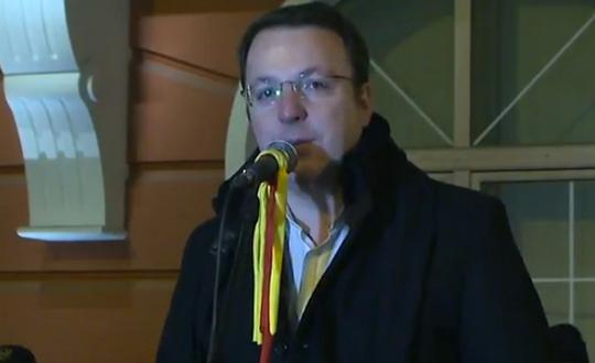 Николовски  По денешните притвори невозможен е дијалогот во Собранието