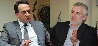 Ќе им се суди на Мијалков и Тачи кои договараа гласање во ДИК