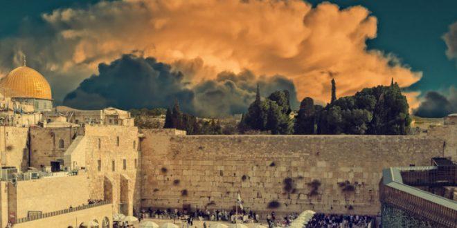 Опасностите од преселувањето на Амбасадата на САД во Ерусалим декември