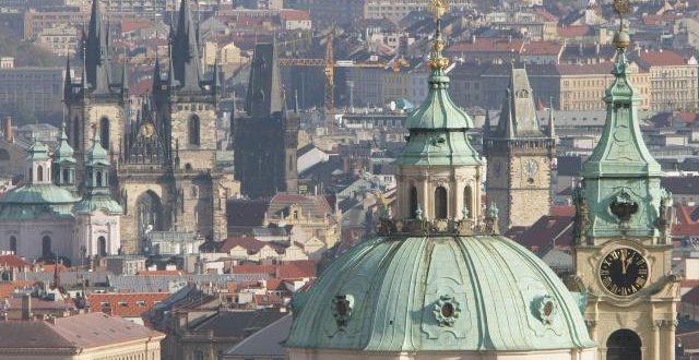 И Чешка го призна Ерусалим за главен град на Израел
