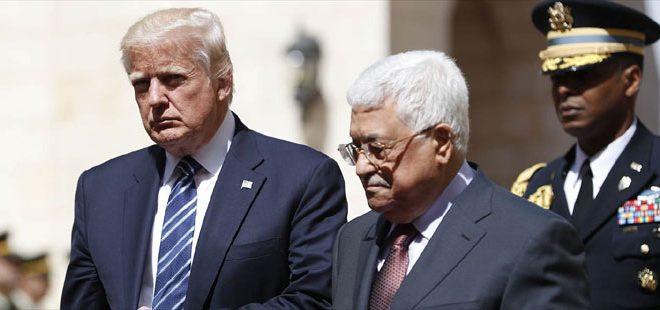 Трамп го информирал Абас дека ќе ја преместува американската амбасада во Ерусалим