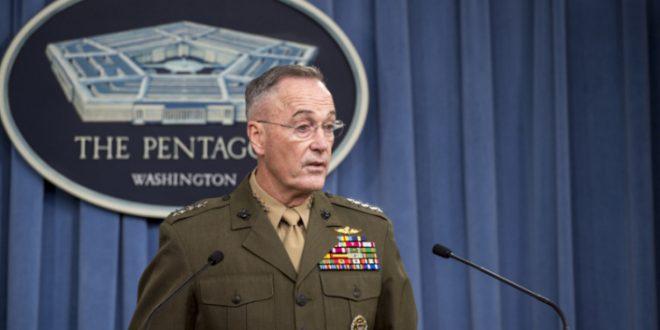 Генералот број №1 на САД ги посочи главните воени закани од Русија за Западот