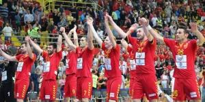 Голем бод на Македонија против светската ракометна сила Германија