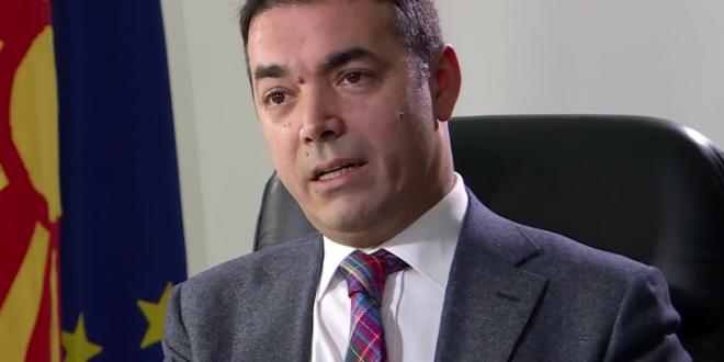 Димитров  Македонија и Грција ќе формираат работни групи за преговори за името