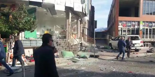 Седуммина повредени во експлозија на бомба во Скадар