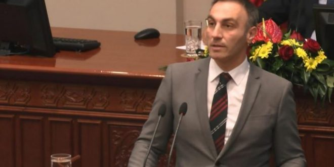 Ако Иванов стави вето  Груби најави повторно гласање