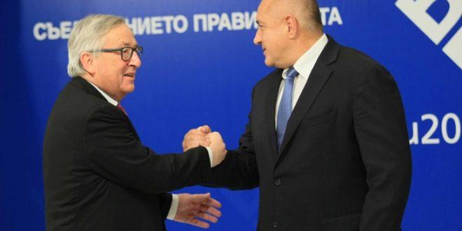 Јункер  Поврзаноста на Западен Балкан е многу важна