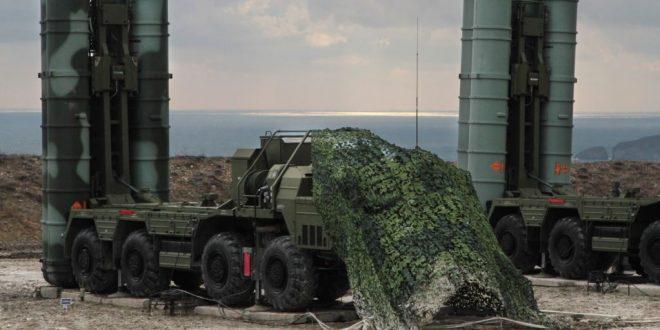 Русија распореди уште една девизија со С 400 во Крим