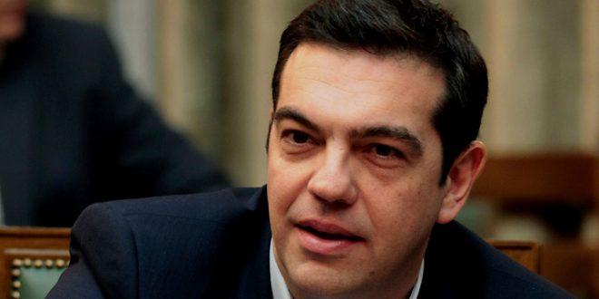 Ципрас и порача на грчката црква дека во преговорите ќе се внесе и црковниот аспект на името