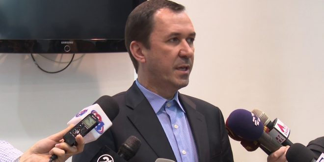 Управиот одбор на ЕЛЕМ соопшти  Васко Ковачевски е поставен за директор на РЕК Битола