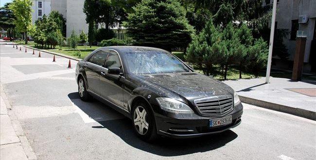 """Возачот и членови на обезбедувањето на Груевски сведочат во """"Тенк"""""""