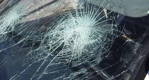 Поради сообраќајка во прекин е сообраќајот на патот Куманово Липково