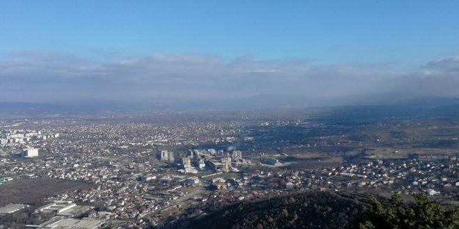 Шведската амбасада во Сараево: Скопје пример за намалување на загадениот воздух