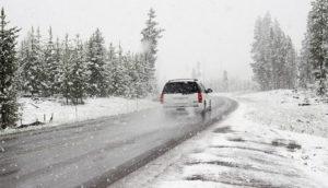 Нормализиран сообраќајот  на патот Маврово   Дебар