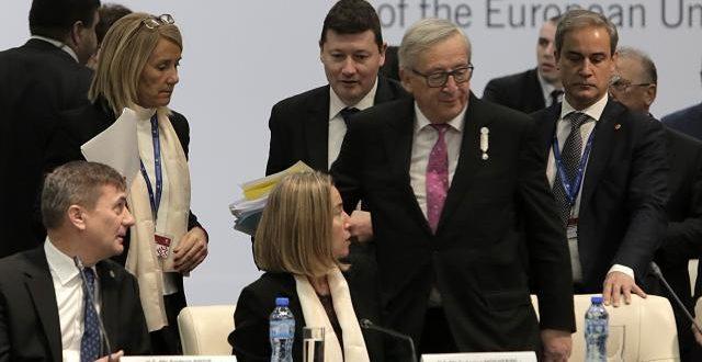 Приоритет на ЕУ е Западен Балкан