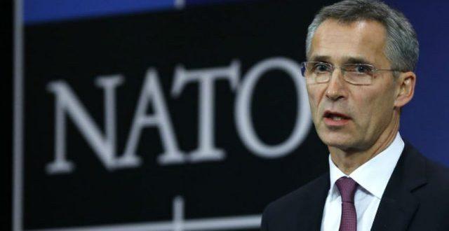 Јенс Столтенберг  генералниот секретар на НАТО во среда доаѓа во Македонија