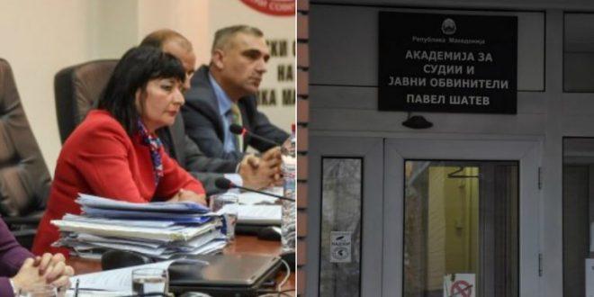 Кандидатите за судии ќе полагаат испит со познати прашања  Рашковски ќе казнува