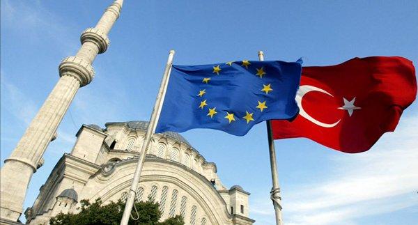 Турција нема да прифати  привилегирано партнерство  со ЕУ