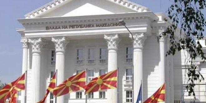 Владата на РМ со реакција кон одлуката на Иванов  Законот за употреба на јазиците е според Уставот