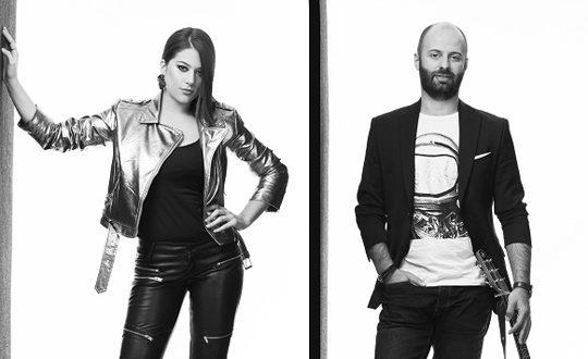 Ај кју  со песната  Lost and found  ќе ја претставуваат Македонија на Евровизија во Лисабон