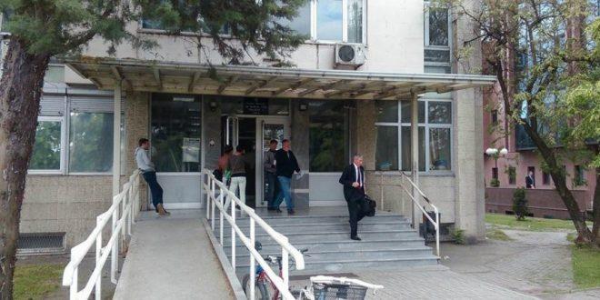 Рочиштето за  Тарифа  прекинато  откако му се слоши на сведок  следното закажано за 1 март