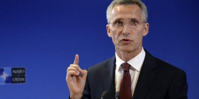 Столтенберг: Нови дронови на НАТО ќе можат да ја надгледуваат Русија