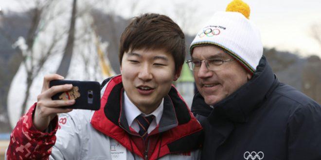 Шефот на МОК планира да ја посети Северна Кореја