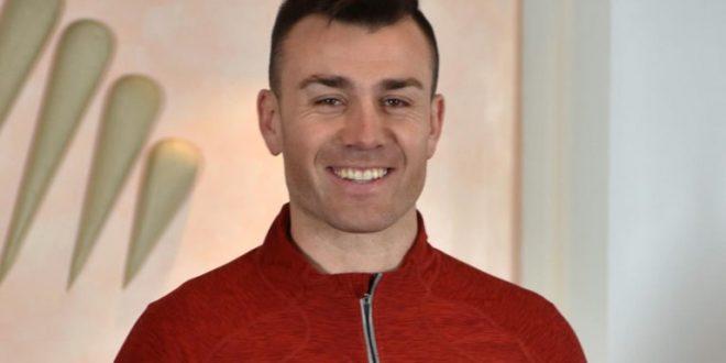 Само Ставре Јада заостана минута на олимпискиот спринт