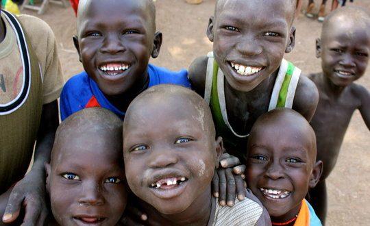 Повеќе од 176 милиони деца ширум светот страдаат од забавен развој