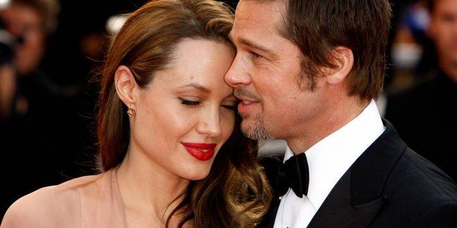 Анџелина бара смена на судијата во процесот со Бред Пит