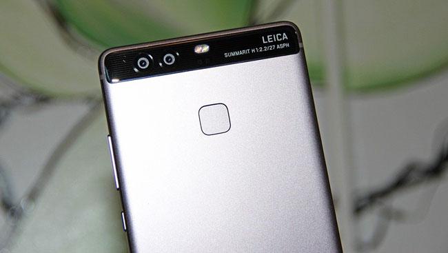 Смартфоните на Huawei P9 и P9 Plus ќе добијат надградба до