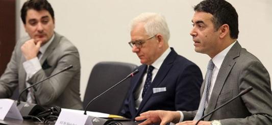 Димитров  Сакаме решение за името  но не зависи се од нас