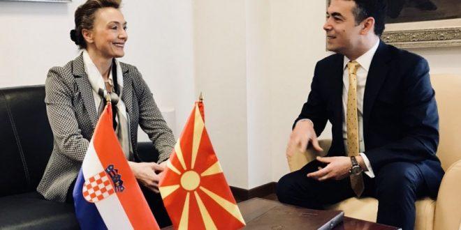 Пејчиновиќ Буриќ  Поважен е патот кон ЕУ и реформите  отколку целта