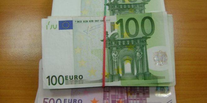 Просечната плата во Србија за прв пат надмина 510 евра