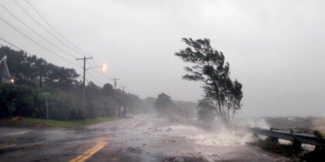 Ураганот Јанош уништи делови од Грција