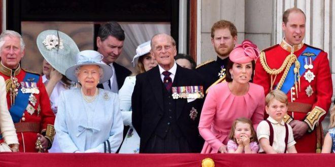 Кралското семејство се плашело од Меган поради една работа
