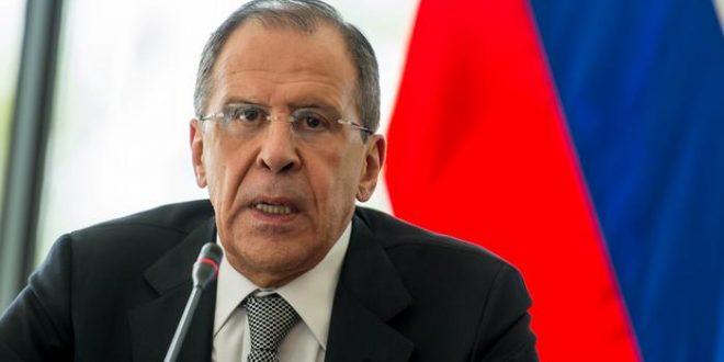 Лавров  Односите меѓу Русија и Западот сега се полоши отколку за време на Студената војна