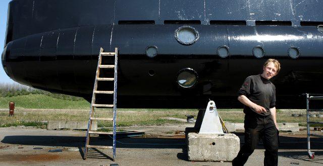 Мадсен осуден на доживотен затвор за убиството на новинарката Ким Вал на подморницата