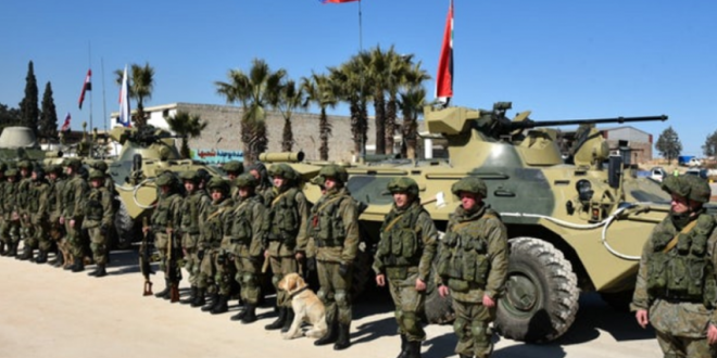 Сирија и Русија со план: Целосно ослободување на Дамаск, па брутално уништување на секој бунтовнички отпор во земјата