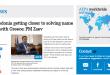 Заев за Франс-прес: Никогаш поблиску до решение со Грција, неуспехот нема да значи крај на светот