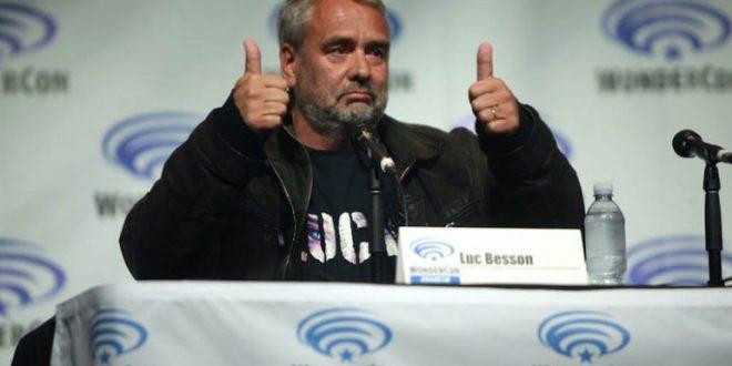 Францускиот режисер Лук Бесон обвинет за силување