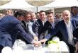 Заев: Изградбата на хидросистемот Конско реализација на долгогодишната потреба на граѓаните